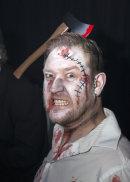 Halloween Horror Show
