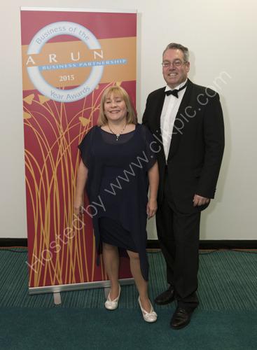 Arun Business Partnership Awards 2015
