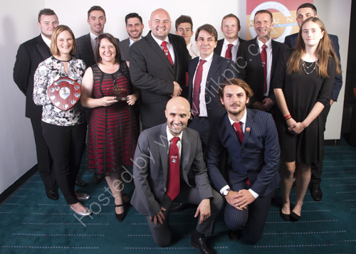 Arun Business Partnership Awards 2015