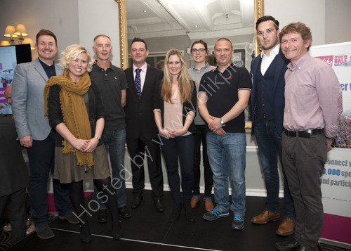 Sussex Half Marathon Launch