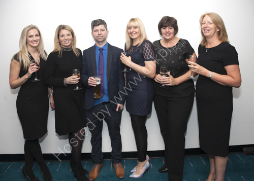 Arun Business Partnership Awards 2016