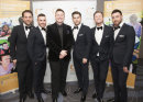 E3 David Hill with The Overtones