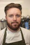 Winner of Masterchef The Professionals  Steven Edwards