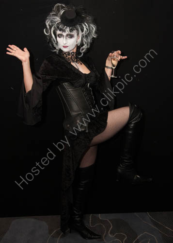 Rocky Horror Show for Sussex Beacon