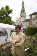 Chichester Festival of Flowers Festival 2016