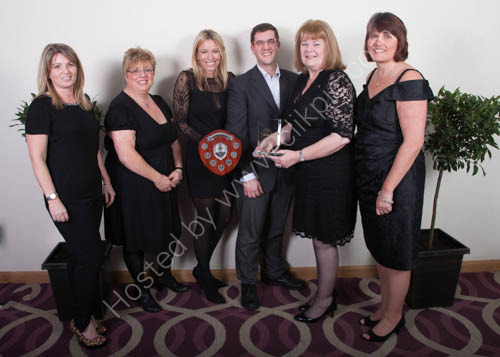 Arun Business Partnership Awards 2014