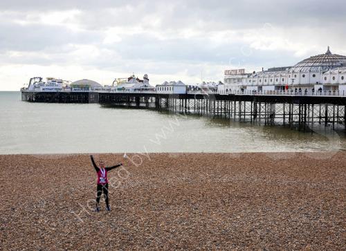 Brighton Half Marathon
