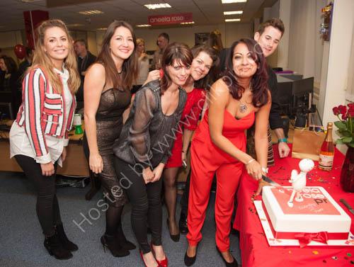 Aneela Rose PR 10th Birthday Party