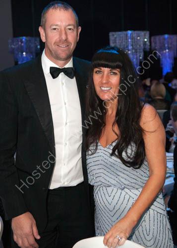 Paul and Annette Jones