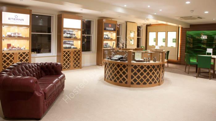 RL Austen new store in Chichester