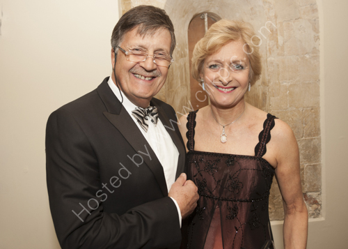 Tim and HelenWonnacott