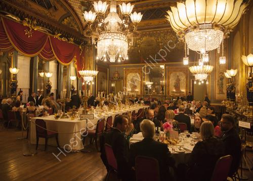 Mayor's Gala Dinner at Royal Pavilion Brighton