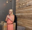 Skyfall Restaurant Hove Launch