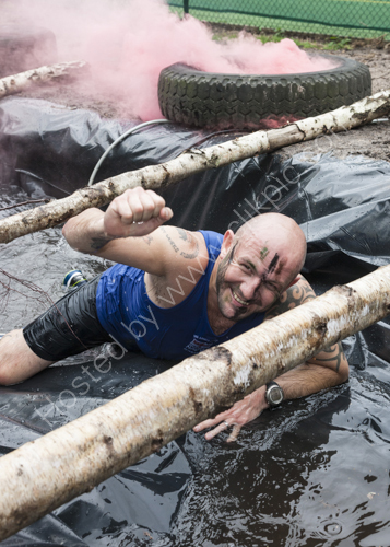 Lodge Hill Extreme Challenge 2016