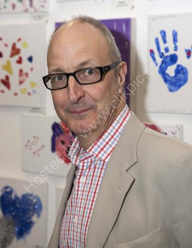 Simon Fanshaw