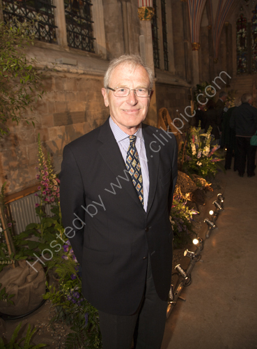 Lord Lieutenant of East Sussex, Peter Field