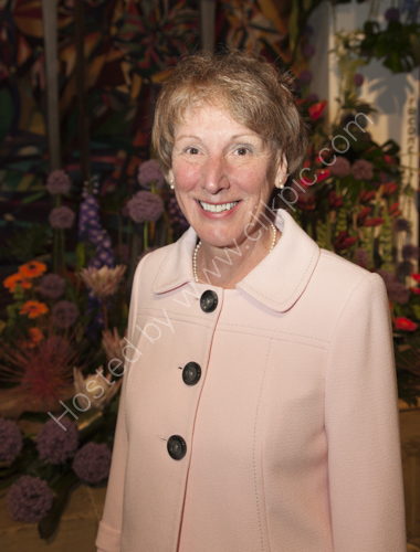 Lord Lieutenant of West Sussex Susan Pyper