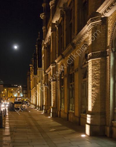 The Dome Brighton at Night