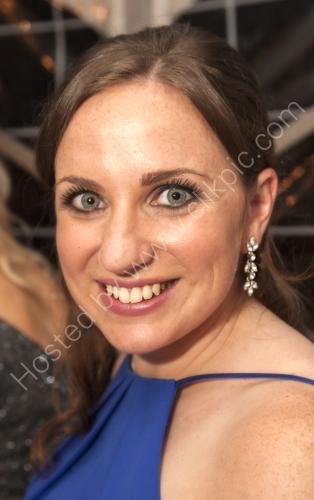 Para Olympian and gold medal winner Natasha Baker MBE