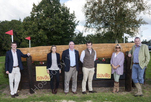 Savill's at South of England Horse Trials
