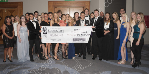 Sussex Life Food and Drink Awards