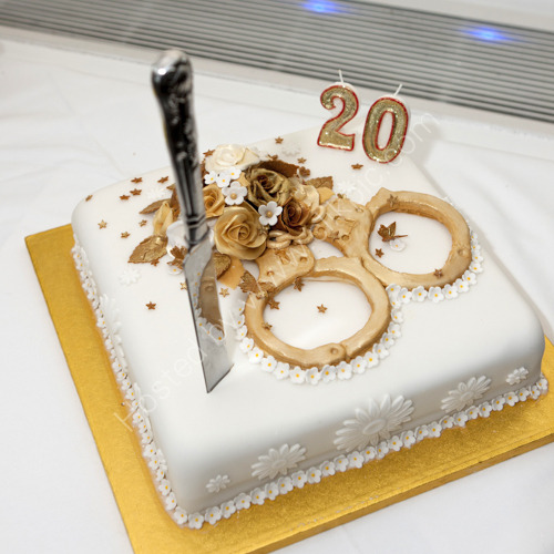 Crimestoppers 20th Birthday celebrations at the Grand