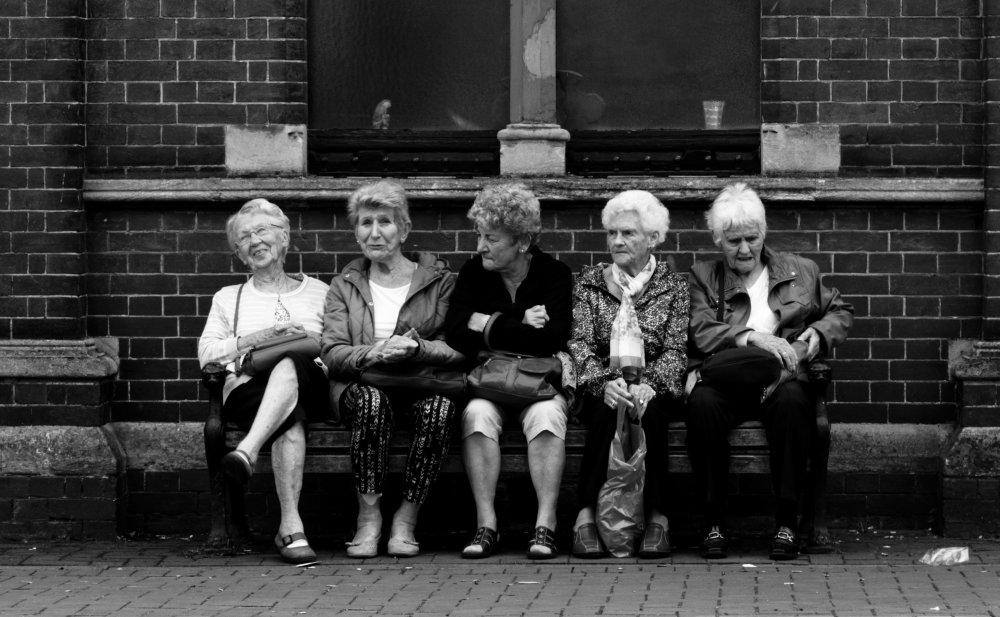 Ladies in Lewes