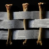 Bones and Text