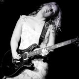 Chantelle McGregor - Blues guitarist