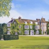 Park Hall, Blakedown, Worcestershire