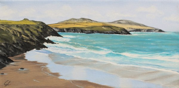 Whitesands Bay Pembrokeshire