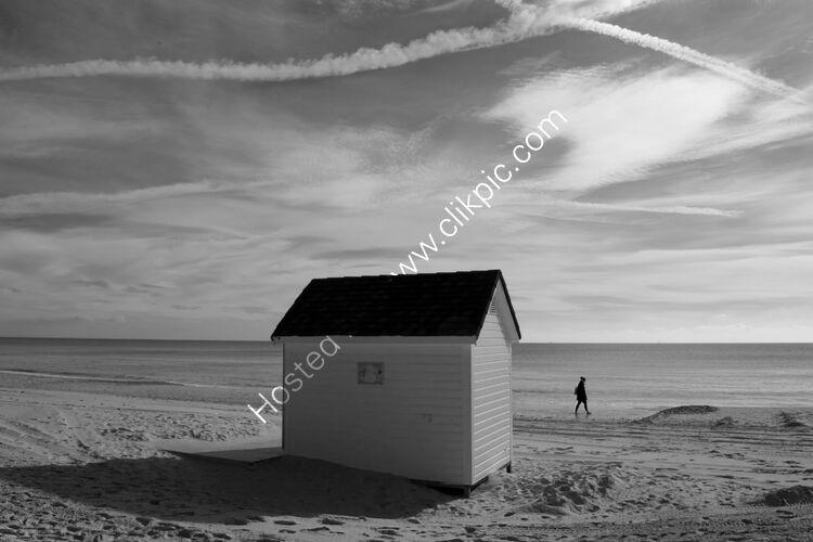 The Wedding Hut - Bournemouth Beach