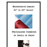 Exhibition Bournemouth Library
