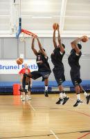 G.B. Basketball