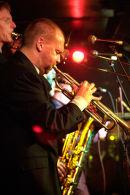 Funk Brass-Live