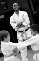 Karate Examination