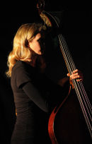 Double Bass Live