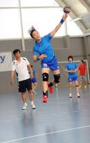 Team Korea Handball