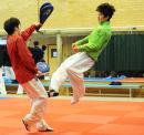 Team Korea Taekwondo