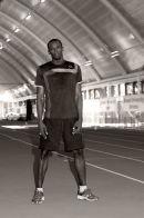 Usian Bolt - Olympic & World 100m Champion