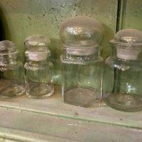 4 jars
