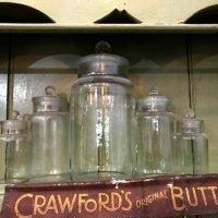 5 sweet jars