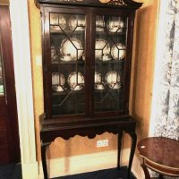 diplay cabinet