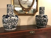 pair large vases