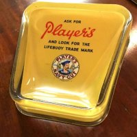 players ashtray