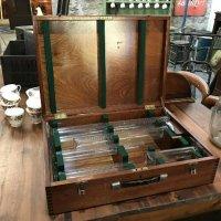 test tube box