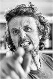 2nd Portrait PDI - The angry shopkeeper Jeremy Shepherd
