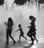 Fountain Sally Wade