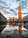 Gold - San Marco Venice Penry Archer