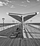 HC Mono PDI - On the pier Penry Archer